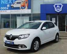 Тамбов Renault Logan 2015