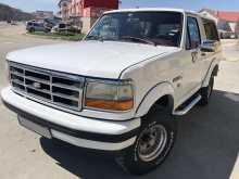 Краснодар Bronco 1995