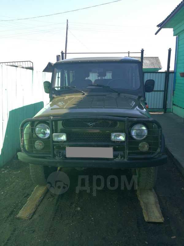 УАЗ 3151, 2007 год, 280 000 руб.