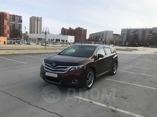 Toyota Venza, 2013 год, 1 320 000 руб.
