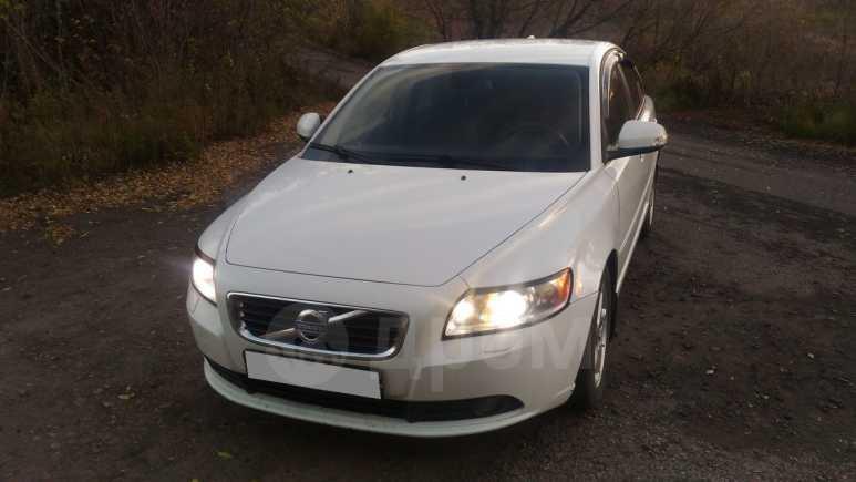 Volvo S40, 2010 год, 445 000 руб.