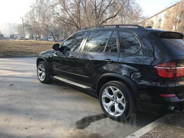 BMW X5, 2012 год, 1 180 000 руб.