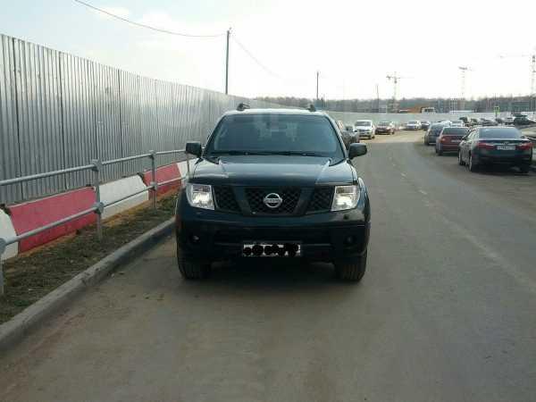 Nissan Pathfinder, 2006 год, 580 000 руб.