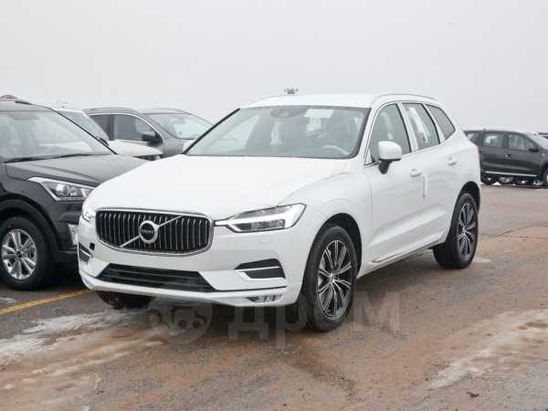 Volvo XC60, 2019 год, 3 944 271 руб.