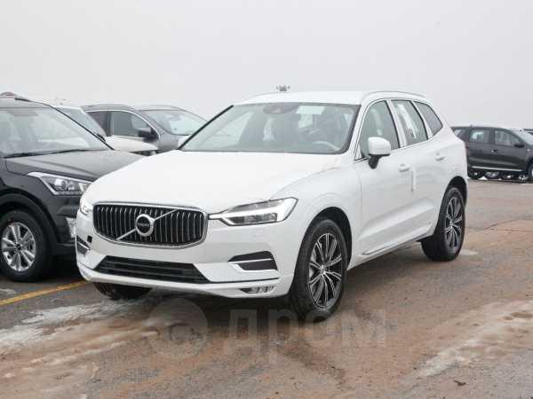 Volvo XC60, 2019 год, 3 926 071 руб.