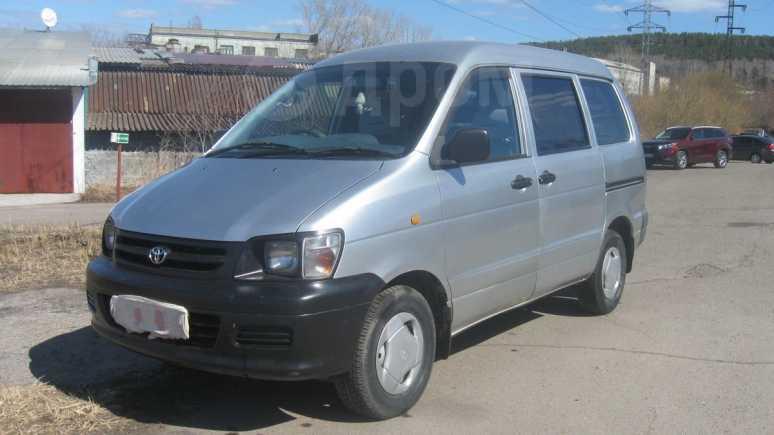 Toyota Town Ace Noah, 1999 год, 310 000 руб.