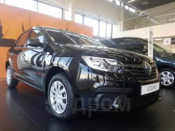 Renault Logan, 2019 год, 617 990 руб.