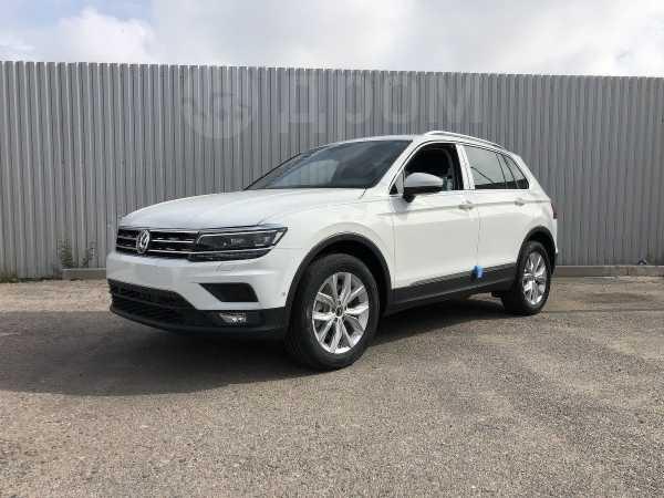 Volkswagen Tiguan, 2019 год, 2 258 000 руб.