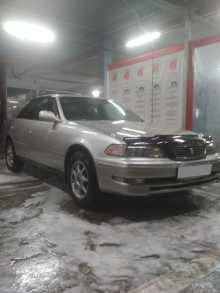 Toyota Mark II, 1999 г., Омск