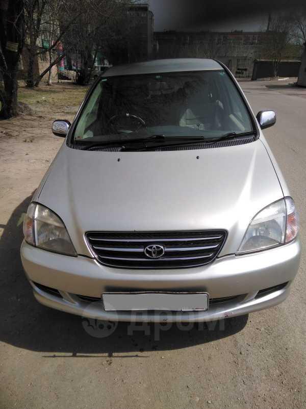 Toyota Nadia, 1998 год, 275 000 руб.