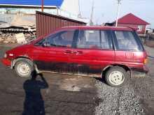 Новоалтайск Prairie 1992