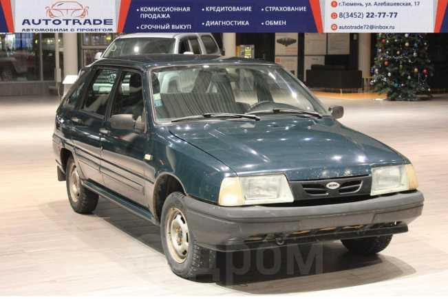 ИЖ 2126 Ода, 2004 год, 55 000 руб.