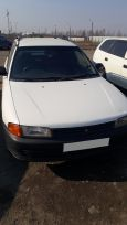 Mitsubishi Libero, 2000 год, 127 000 руб.