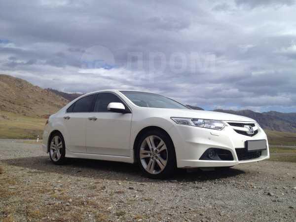 Honda Accord, 2011 год, 895 000 руб.