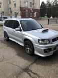 Subaru Forester, 2002 год, 580 000 руб.