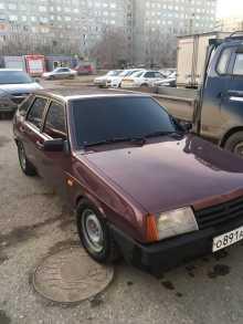 Омск 2109 1995