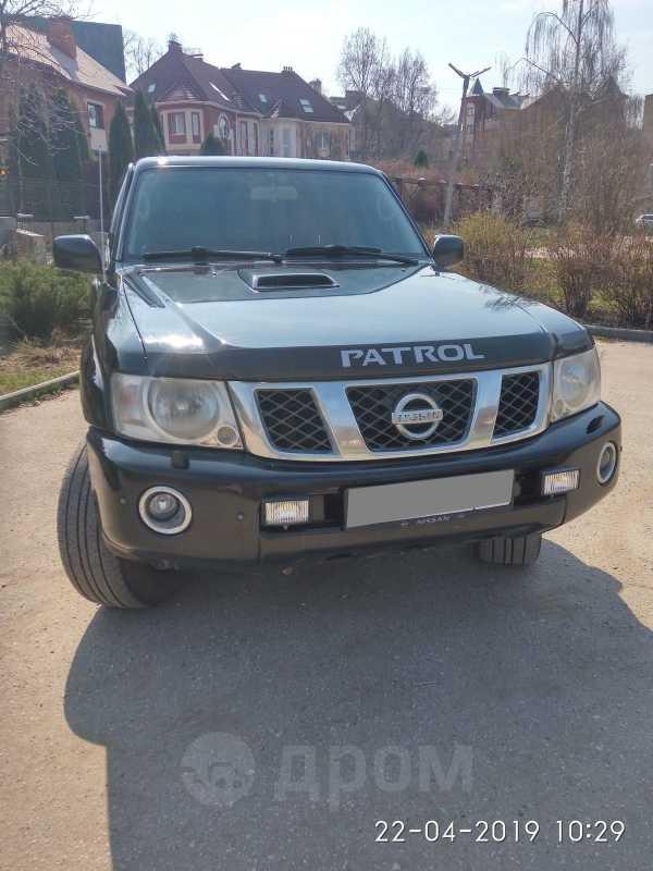 Nissan Patrol, 2006 год, 900 000 руб.