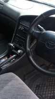 Toyota Corona Exiv, 1997 год, 135 000 руб.
