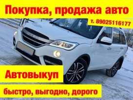 Иркутск X60 2017