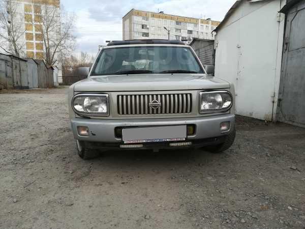 Nissan Rasheen, 1998 год, 90 000 руб.
