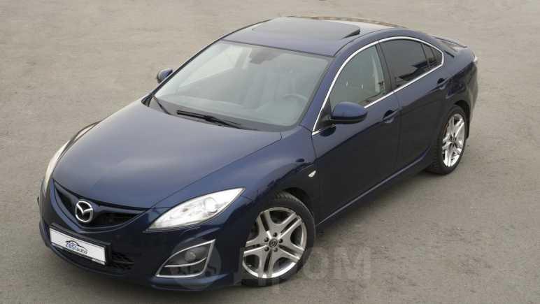 Mazda Mazda6, 2010 год, 746 000 руб.