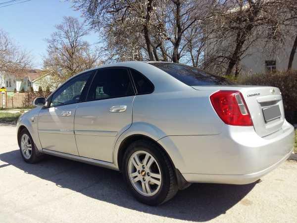 Chevrolet Lacetti, 2006 год, 280 000 руб.