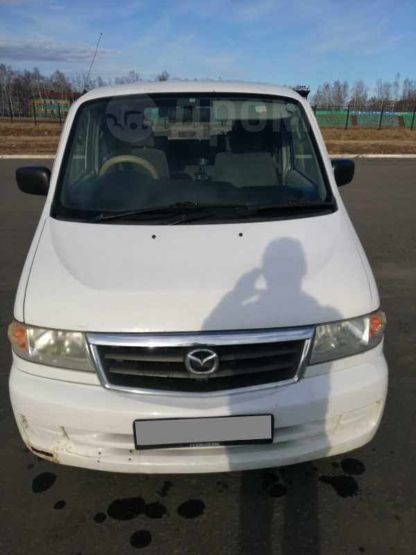 Mazda Bongo Friendee, 2000 год, 190 000 руб.