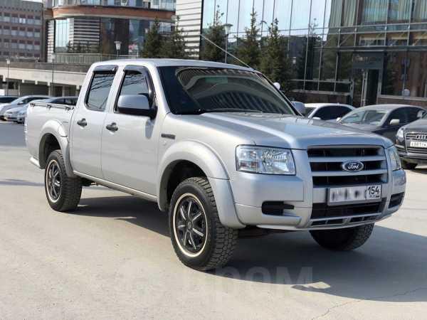 Ford Ranger, 2007 год, 599 000 руб.