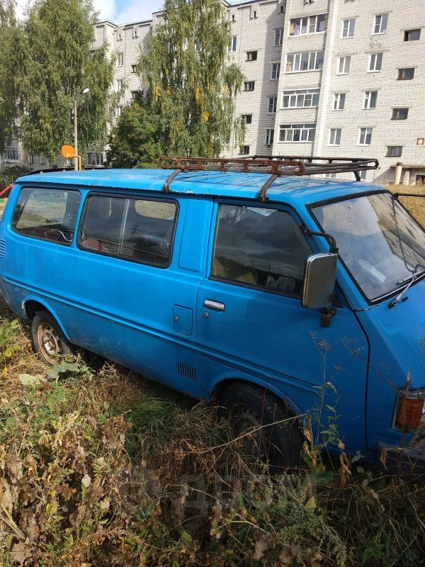 Toyota Town Ace, 1982 год, 70 000 руб.