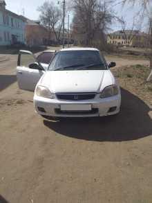 Челябинск Civic 1999