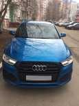 Audi Q3, 2016 год, 1 700 000 руб.