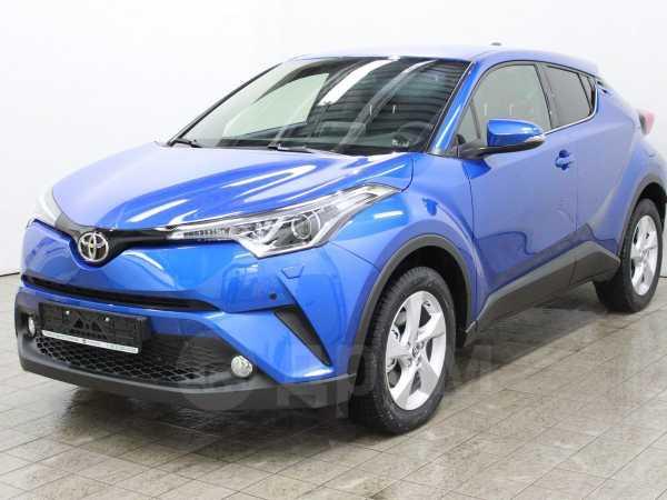 Toyota C-HR, 2019 год, 1 756 000 руб.