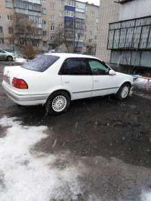 Челябинск Corolla 1996