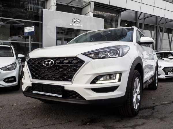 Hyundai Tucson, 2019 год, 1 854 000 руб.