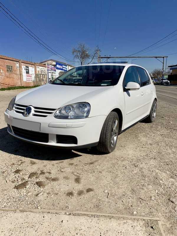 Volkswagen Golf, 2007 год, 410 000 руб.