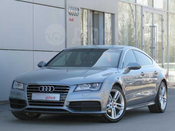 Audi A7, 2014 год, 1 470 000 руб.