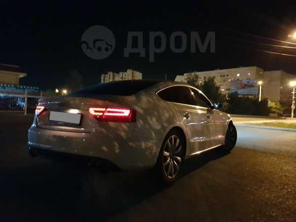 Audi A5, 2010 год, 880 000 руб.