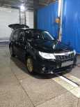 Subaru Forester, 2008 год, 625 000 руб.
