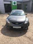 Mazda Mazda6, 2010 год, 610 000 руб.
