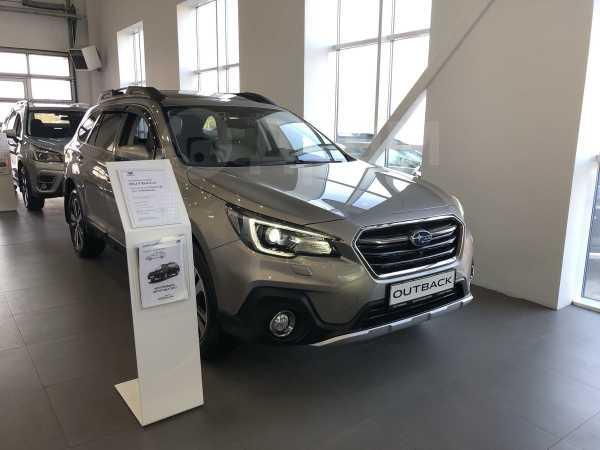 Subaru Outback, 2018 год, 2 918 000 руб.