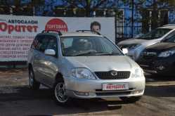 Новокузнецк Corolla Fielder