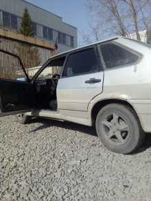 Новосибирск 2114 Самара 2003