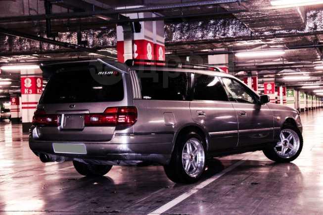Nissan Stagea, 1997 год, 50 000 руб.