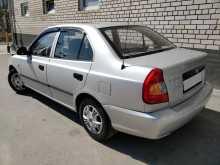 Hyundai Accent, 2005 г., Барнаул