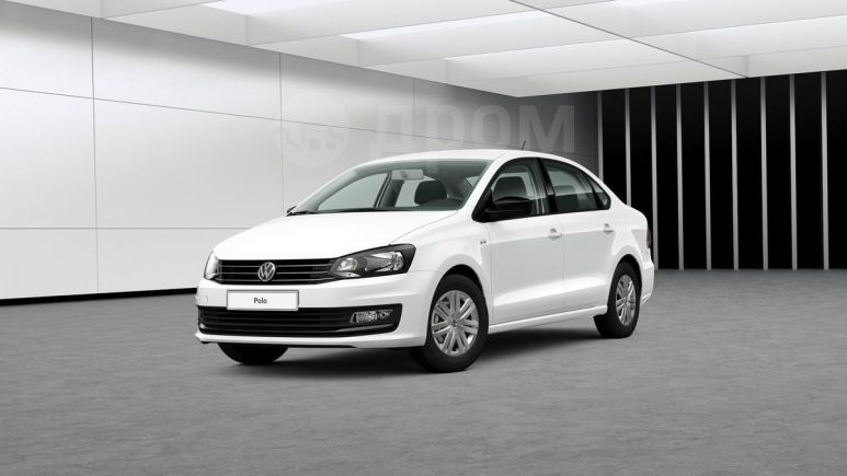 Volkswagen Polo, 2019 год, 699 900 руб.