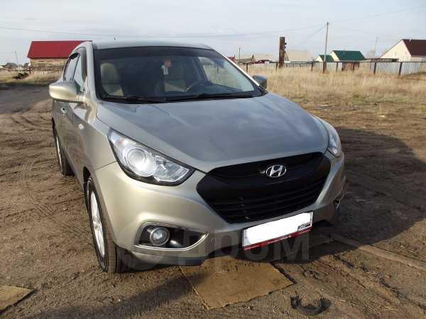 Hyundai ix35, 2010 год, 740 000 руб.