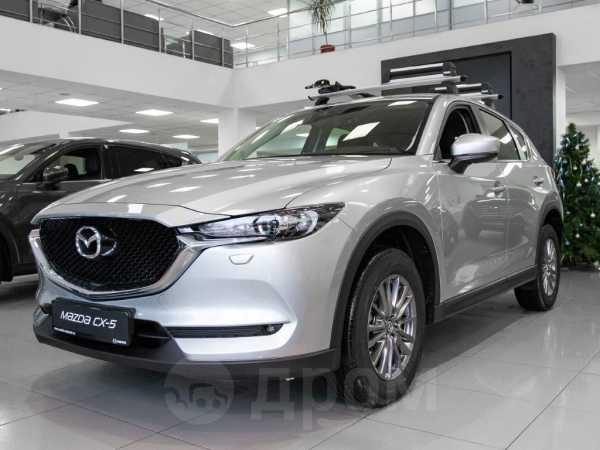 Mazda CX-5, 2019 год, 1 794 000 руб.