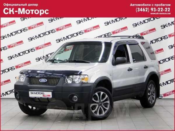 Ford Maverick, 2005 год, 395 000 руб.