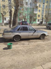 Усолье-Сибирское Laurel 1985