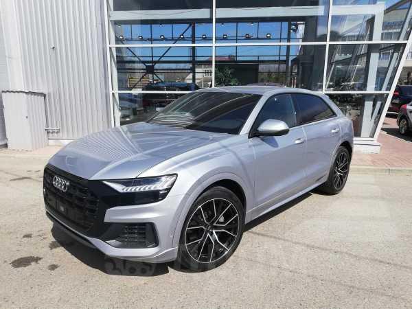 Audi Q8, 2018 год, 6 577 000 руб.